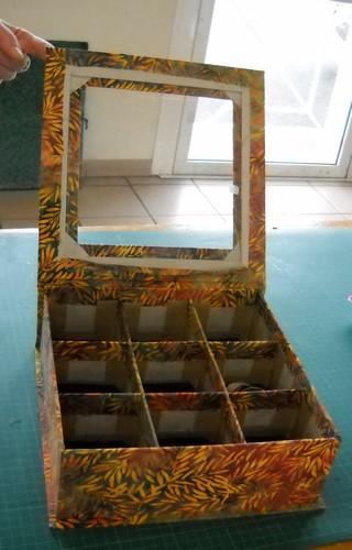 Cartonnage 2