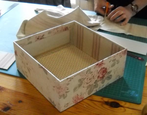 Cartonnage 3