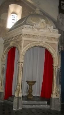 Fayence église 1JPG