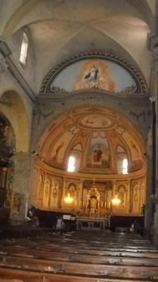Fayence église 2