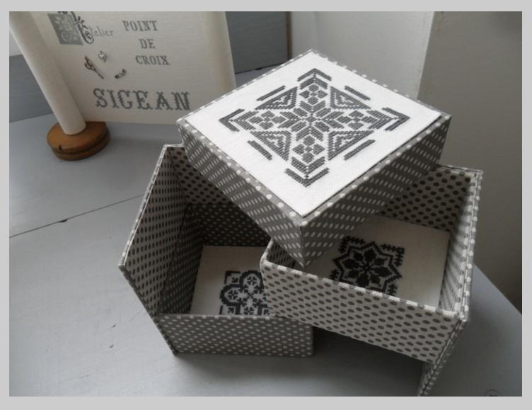 Cartonnage Sigean 5