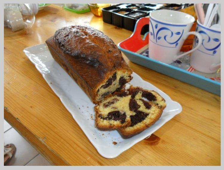 Gâteau alisson 2