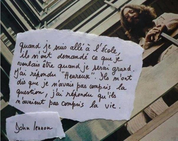 Jhon Lenon