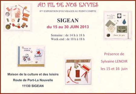 Sijean expo