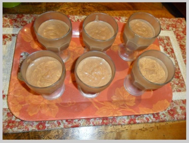 Crème mascarpone et prlinoise 2