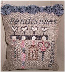 Pendouilles