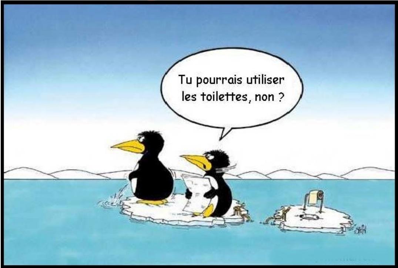 Toilettes ......