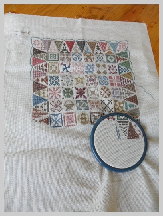 Broderie Janet