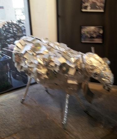 Mouton 3