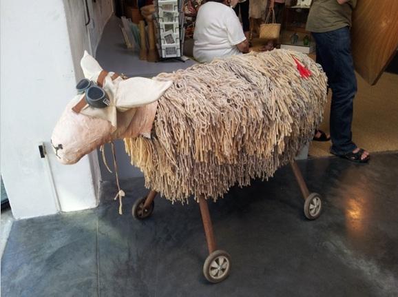 Mouton 4