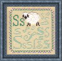 Mouton S