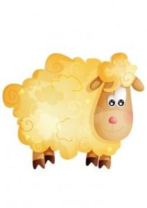 Mouton d'or