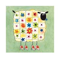 Mouton patch