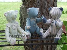 Natur'elle groupe ours