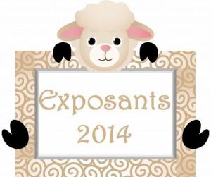 exposants 2014 - 2 gene