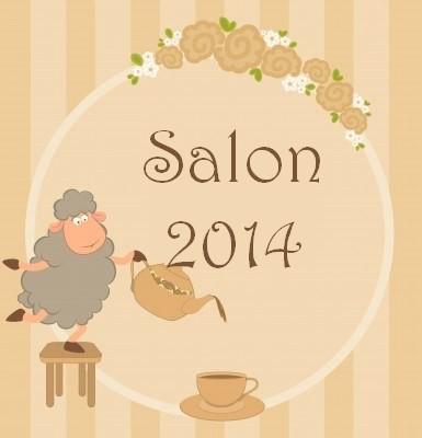 salon 2014 - 5 gene