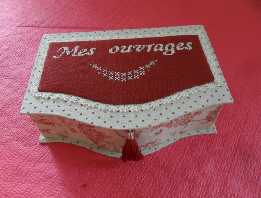 Cartonnage 1