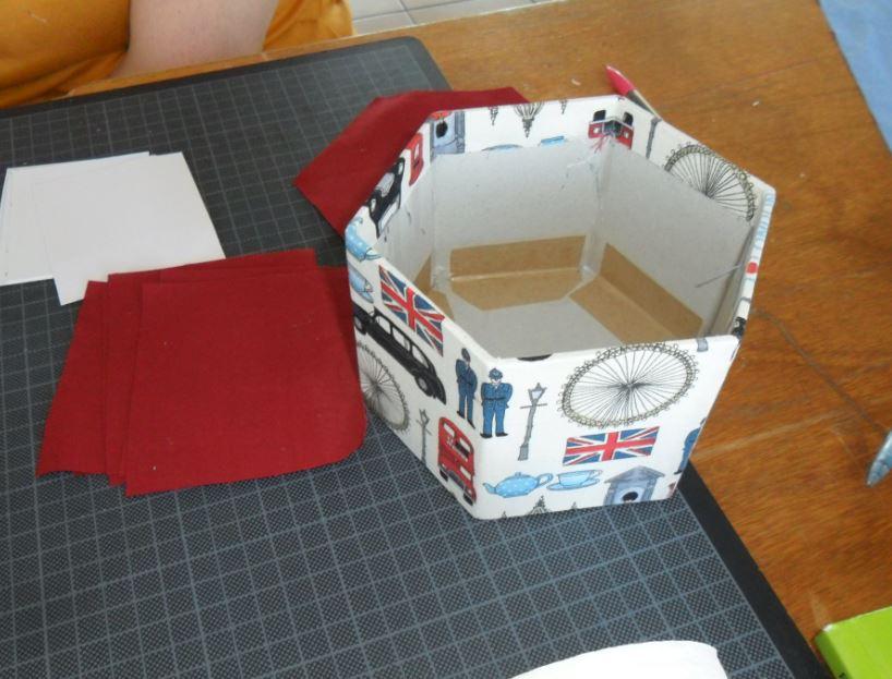 Cartonnage 9