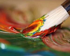 Peinture gif