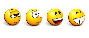 emoticons divers