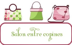 Salon entre copines