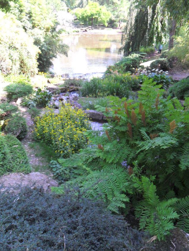 D Co Petit Pont Rouge Jardin Japonais Aulnay Sous Bois 16 Petit Aulnay Sous Bois