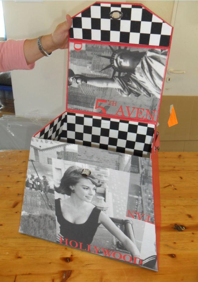 Cartonnage Colette 3