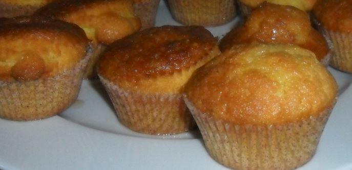 Gâteaux citron 2
