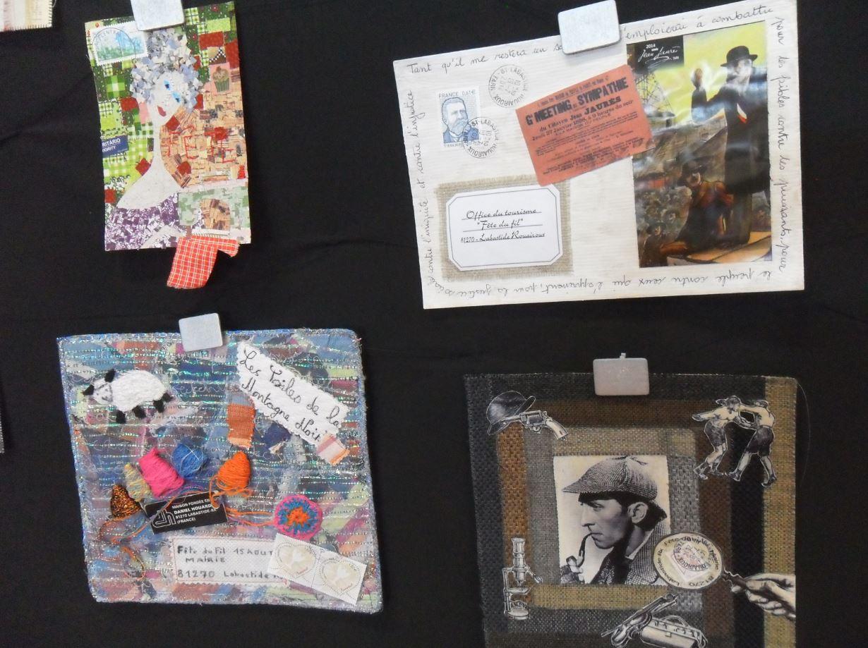 Art postal 3