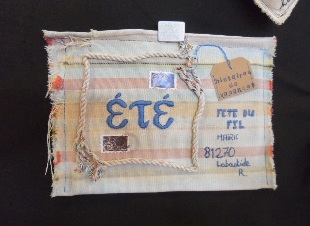 Art postal 6
