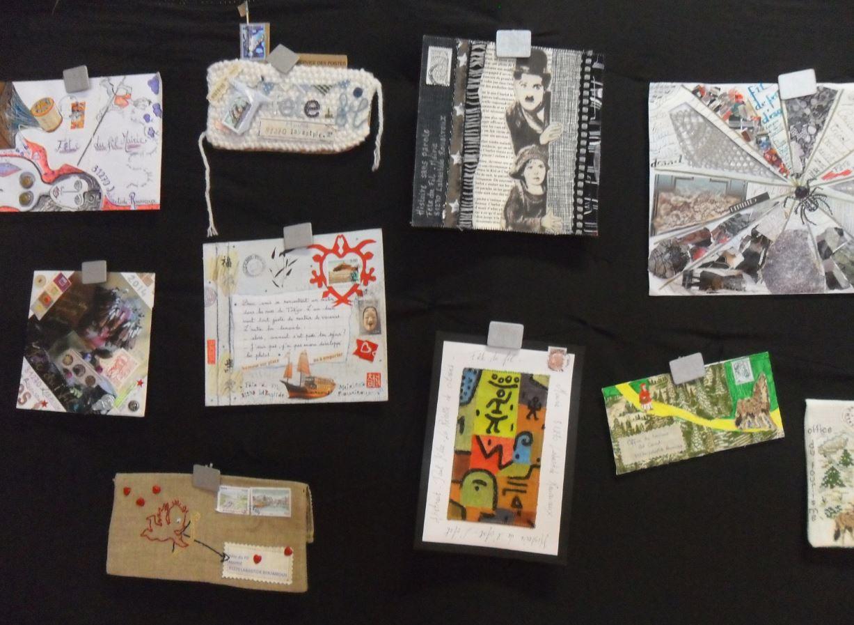 Art postal 7
