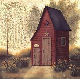 Maison aux 2 portes gif