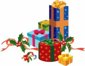 gif-cadeaux de Noël