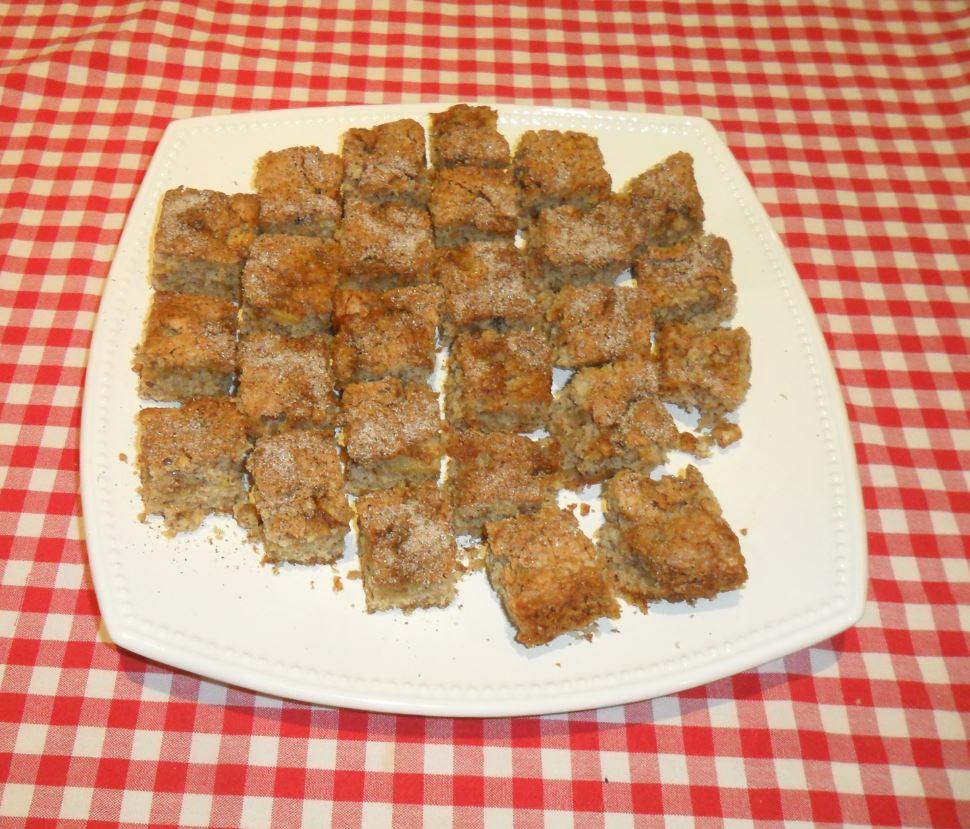 Gâteau aux noix Mariège