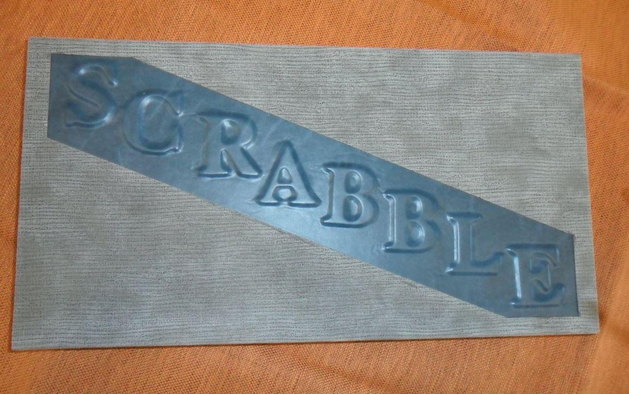 Scrabble Nicole 1