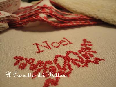 noel monocolore