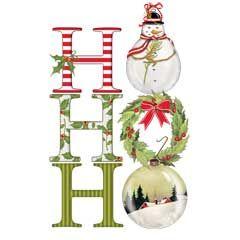 gif Noël