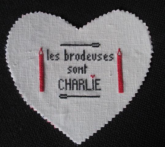 Coeur pour Charlie