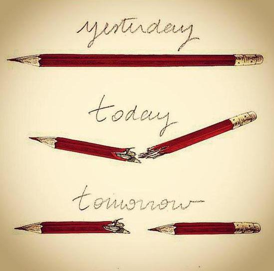 Crayons gif