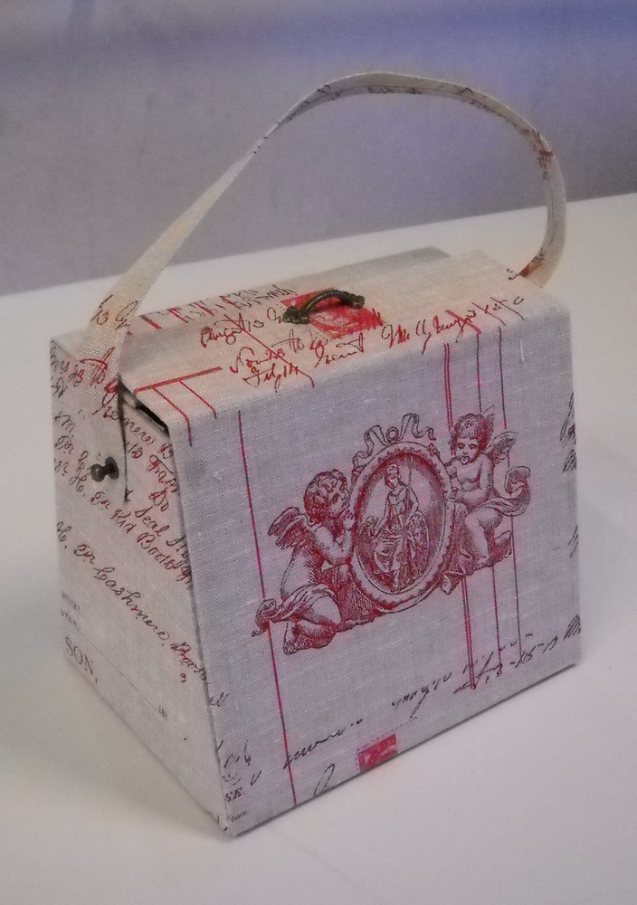 La boite couture de esther la passion au bout des for La boite a couture 03500