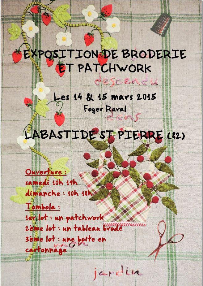 Labastide St Pierre