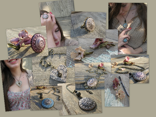 Montages bijoux RPC