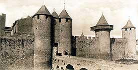 la Cité 1910