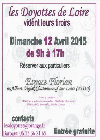 Affiche Les Doyottes