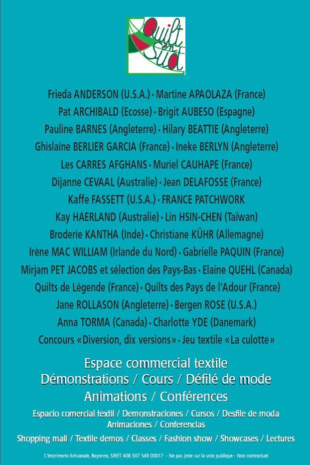 Affiche Biarritz  2 juin