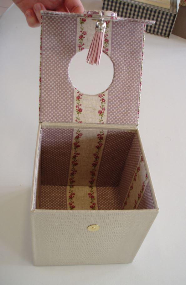 Cartonnage 6