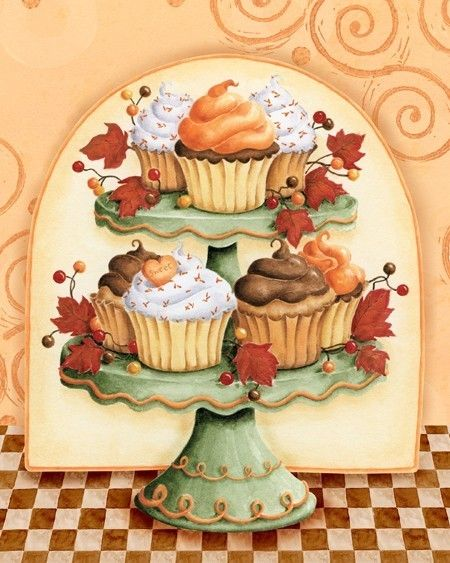 Coupe desserts gif