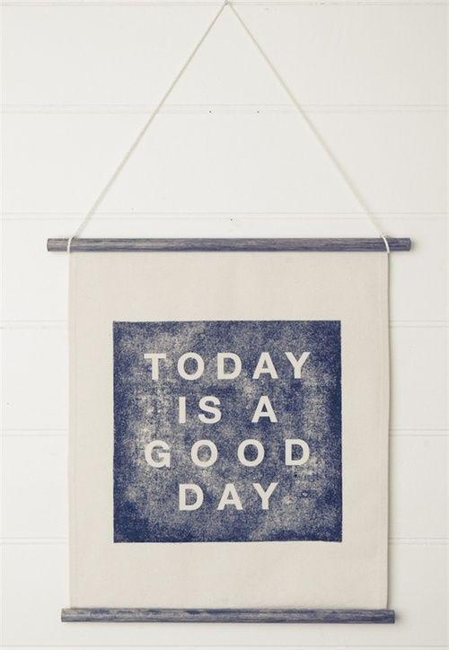 Un bon jour gif