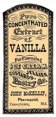 Concentré vanille gif