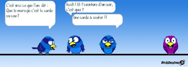 Humour Les Zozios